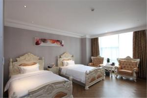 Kingstyle Guansheng Hotel, Hotels  Guangzhou - big - 34