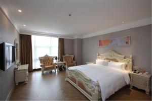 Kingstyle Guansheng Hotel, Hotels  Guangzhou - big - 32