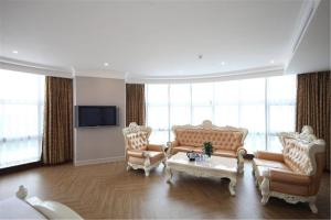 Kingstyle Guansheng Hotel, Hotels  Guangzhou - big - 31