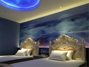 Kingstyle Guansheng Hotel, Hotely  Kanton - big - 9