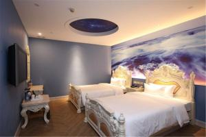 Kingstyle Guansheng Hotel, Hotels  Guangzhou - big - 26