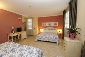 Hotel Sextum, Hotely  Bientina - big - 8