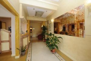 Hotel Sextum, Hotely  Bientina - big - 23