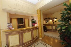 Hotel Sextum, Hotely  Bientina - big - 21