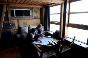 Basecamp Hotel, Hotely  Longyearbyen - big - 5