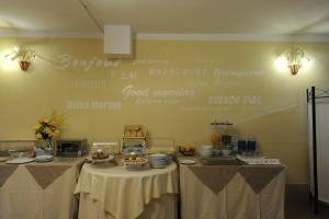 Hotel Sextum, Hotely  Bientina - big - 24