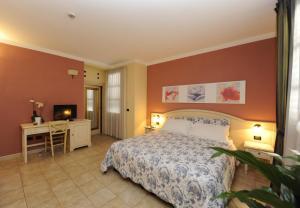 Hotel Sextum, Hotely  Bientina - big - 16