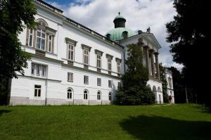 Hotel Zámok Topolcianky