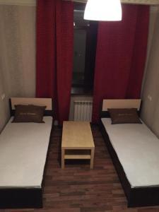 Guest House on Kosmodamianskaya naberezhnaya.  Foto 17