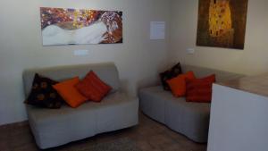 Finca Ranchiles, Apartmány  Montecorto - big - 9