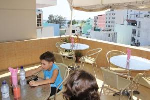 Kaani Lodge, Penziony  Male City - big - 23