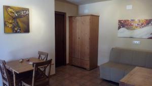 Finca Ranchiles, Apartmány  Montecorto - big - 14
