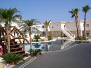 Parques Casablanca, Appartamenti  Benissa - big - 54