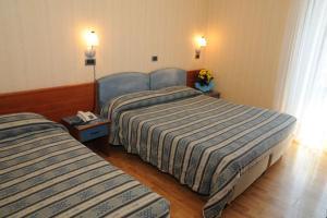 Hotel Victoria, Hotel  Rivisondoli - big - 3