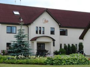 Hotel Santa, Отели  Сигулда - big - 33