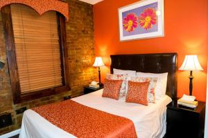 Royal Park Hotel & Hostel, Hostely  New York - big - 5