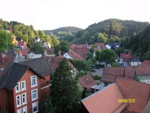 Hotel-Pension Waldhaus, Pensionen  Bad Grund - big - 20