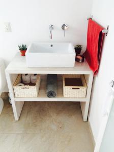 Mini Duplex with Private Bathroom