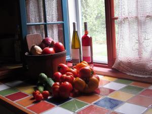 A la Croisée des Chemins, B&B (nocľahy s raňajkami)  Saint-Jean-sur-Richelieu - big - 21