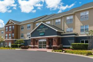 Homewood Suites by Hilton Indianapolis Airport - Plainfield