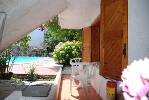 Kipos Hotel(Limenas)