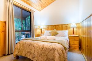 Wanderers Retreat, Resorts  Nelson Bay - big - 30