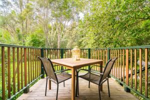 Wanderers Retreat, Resorts  Nelson Bay - big - 28