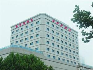 Izunco Inn Qingdao Xiangjiang Road, Hotels  Huangdao - big - 7