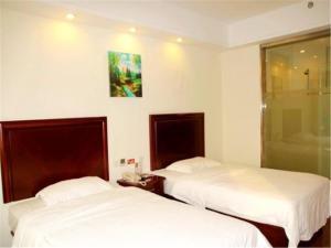 Izunco Inn Qingdao Xiangjiang Road, Отели  Huangdao - big - 2