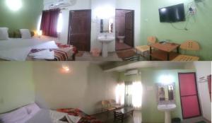 Bhoomi Holiday Homes La Cayden's, Dovolenkové domy  Arambol - big - 2