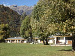 Gite le Grand Renaud, Case vacanze  Le Bourg-d'Oisans - big - 31