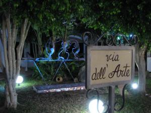 Baia Del Capo