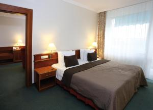 Danubius Health Spa Resort Hévíz, Rezorty  Hévíz - big - 9