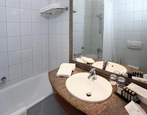 Danubius Health Spa Resort Hévíz, Rezorty  Hévíz - big - 16