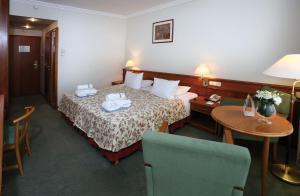 Danubius Health Spa Resort Hévíz, Rezorty  Hévíz - big - 17