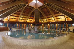 Danubius Health Spa Resort Hévíz, Rezorty  Hévíz - big - 61