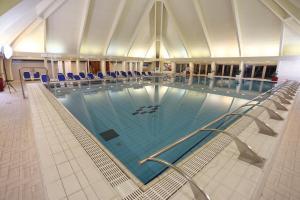 Danubius Health Spa Resort Hévíz, Rezorty  Hévíz - big - 22