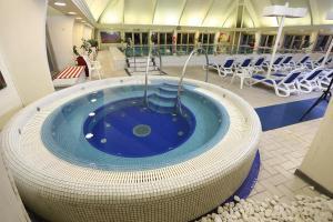 Danubius Health Spa Resort Hévíz, Rezorty  Hévíz - big - 23