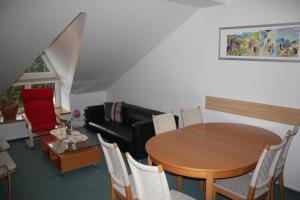 Apartment Poustevník, Apartmány  Pec pod Sněžkou - big - 18