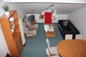 Apartment Poustevník, Apartmány  Pec pod Sněžkou - big - 21