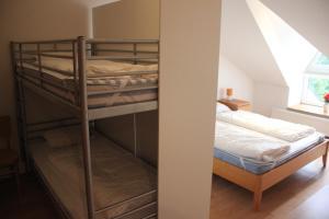 Apartment Poustevník, Apartmány  Pec pod Sněžkou - big - 25