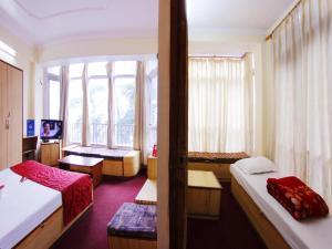 OYO 5810 near Mall Road, Hotel  Shimla - big - 10