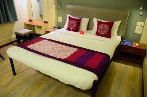 OYO 6429 Hotel Pearl, Отели  Пуне - big - 15