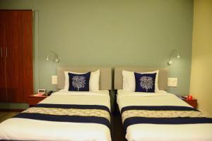 OYO 6429 Hotel Pearl, Отели  Пуне - big - 12