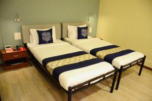 OYO 6429 Hotel Pearl, Отели  Пуне - big - 11