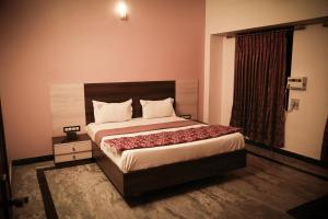 Hotel Gold inn, Chaty  Kumbakonam - big - 4