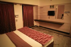 Hotel Gold inn, Lodge  Kumbakonam - big - 2