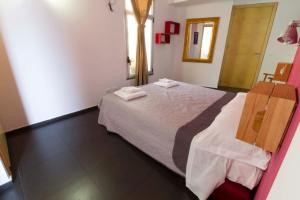 Casa Rossa, Bed & Breakfast  Monreale - big - 52