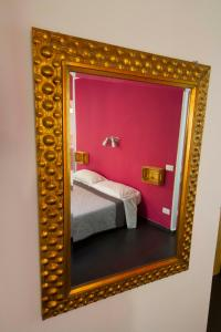 Casa Rossa, Bed & Breakfast  Monreale - big - 55