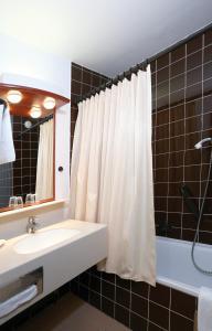 Danubius Health Spa Resort Aqua All Inclusive, Rezorty  Hévíz - big - 10